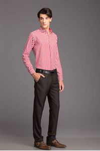 Picture of Giza Cotton Stripes Shirts